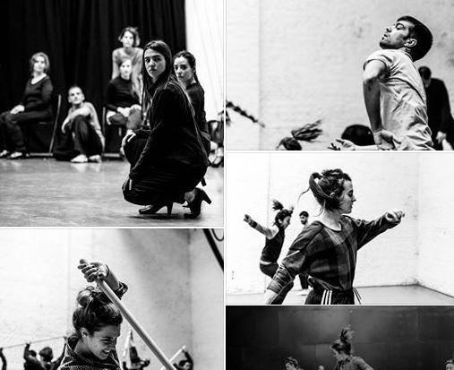 Becas Descalzinha Danza 2019-2020