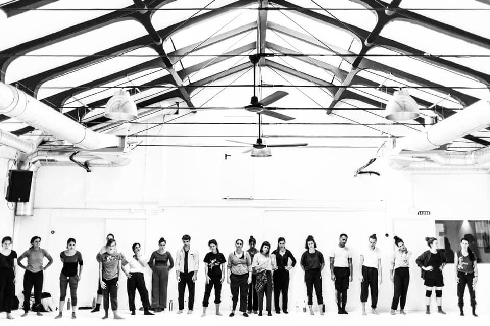 Espacio Descalzinha Danza 2019-2020